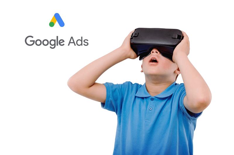 google ads smart bidding machine learning